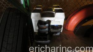 Grinder Parts – Erichar Inc
